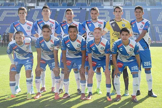 ¡Por la Gloria! Puebla Sub-20 se enfrenta a Chivas en Cuartos de Final