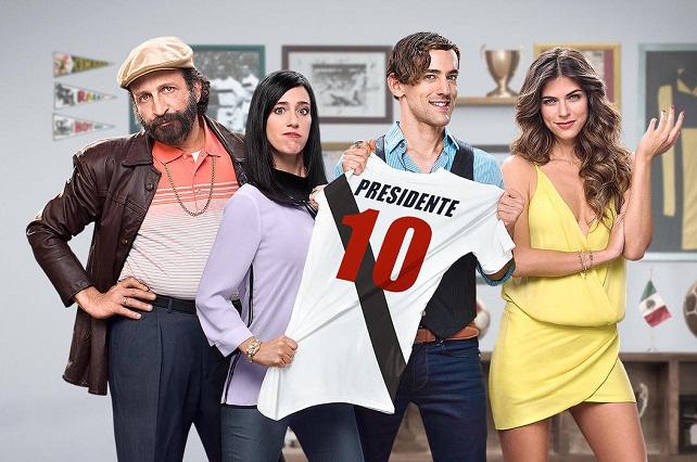 Club de Cuervos 3, Narcos y Ted 2 se estrenan en septiembre en Netflix