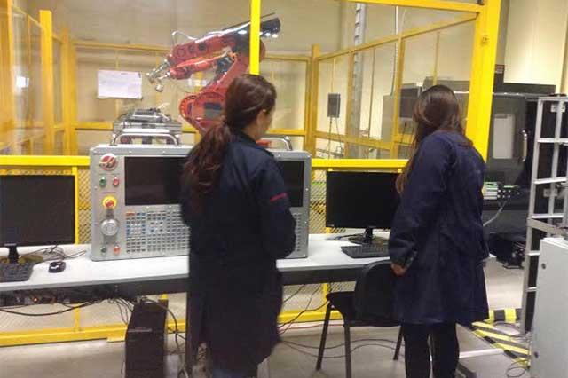 Faltan ingenieros para clúster aeroespacial: Bombardier
