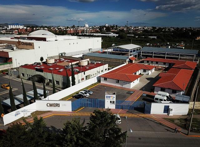 Ayuntamiento de Puebla renueva distintivo Gilberto Rincón Gallardo