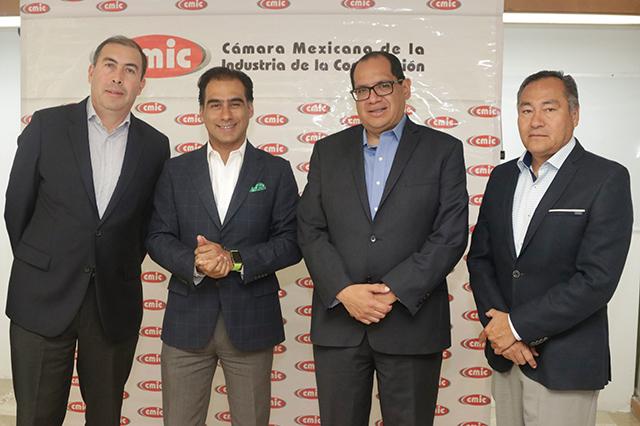 CMIC pide a candidatos al gobierno espacios de participación