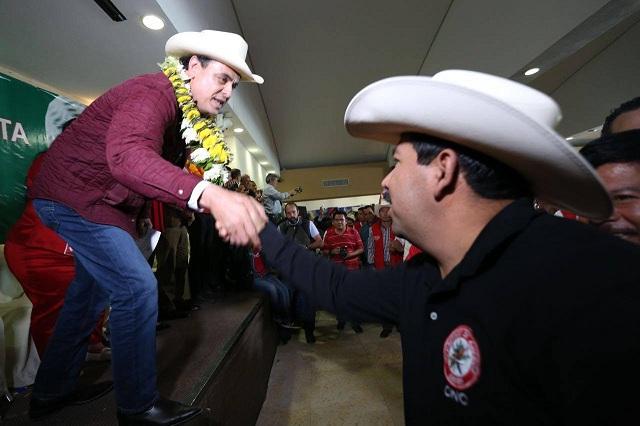 Las reformas de Peña Nieto se consolidarán en seis años: CNC