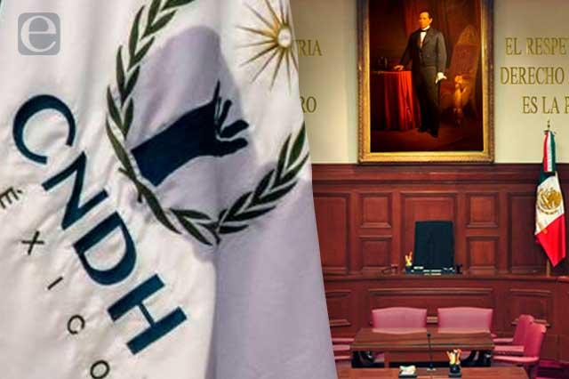 Por descuido del gobierno, SCJN invalida reformas