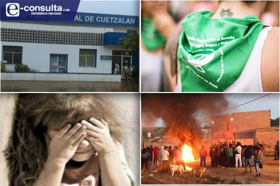 Sin cerrarse, procesos de la CNDH por violaciones en Puebla