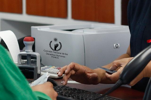 Rebaja Congreso cobros por información pública en Puebla
