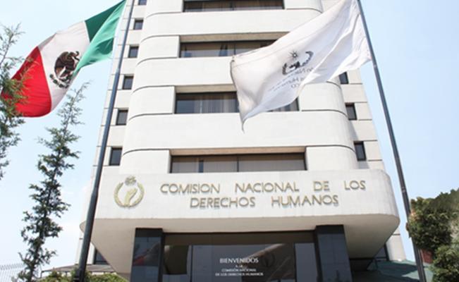 La CNDH impugnará en tiempo y forma la Ley de Seguridad Interior