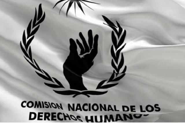 CNDH reporta que en 2017 subieron las quejas en contra del IMSS y la PGR
