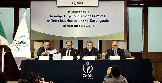 CNDH pide ajustar salarios sin vulnerar derechos y con estándares internacionales