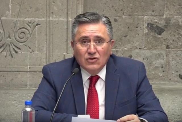 Pide la CNDH no militarizar la frontera con Guatemala