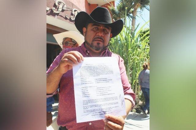 Eliseo Morales es virtual ganador de la dirigencia del CNPR