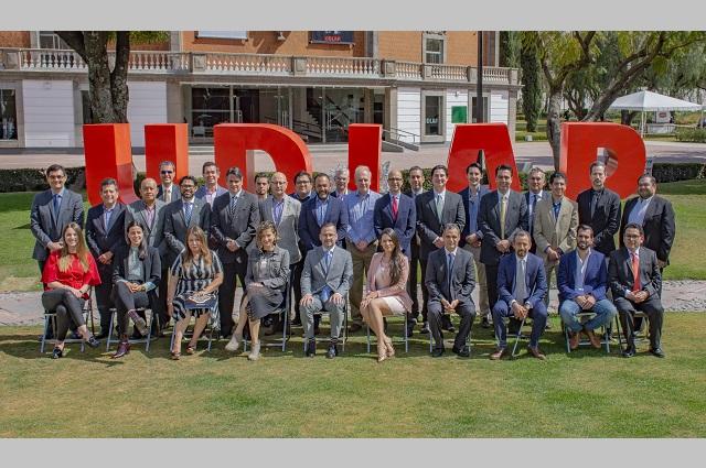 Presentaron proyectos al Consejo Consultivo de Innovación de la UDLAP