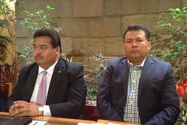 SNTE 23 y 51 piden blindar a Puebla de violencia de la CNTE