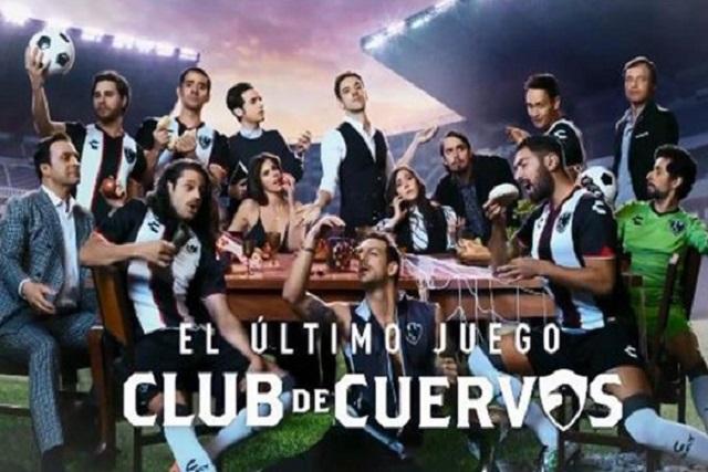 Cuarta temporada de Club de Cuervos ¿sin Chava Iglesias?