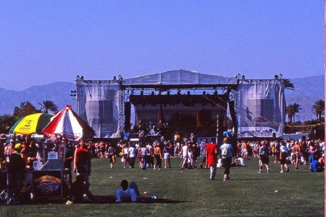 Covid-19 causa que vuelvan a cancelar festival Coachella