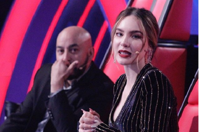 ¿Quiénes son los nuevos coaches de La Voz de Tv Azteca?