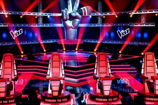 Tv Notas: Lista de posibles coaches en La Voz Azteca 2020