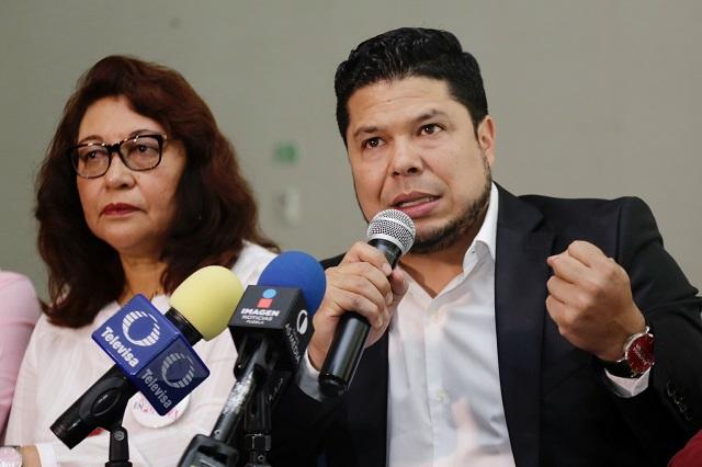 Impugna Morena que nuevo Ejecutivo rinda protesta ante TS