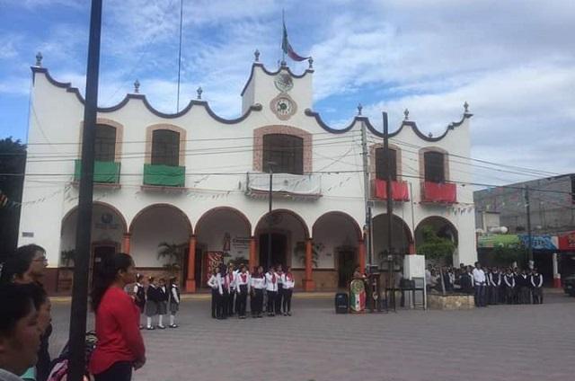 Por cuatro meses Tehuacán retiene participaciones a Coapan