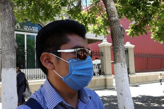 Edil de Coapan asegura que no lo notificaron sobre inhabilitación