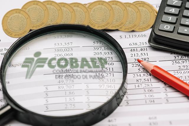 Ubica la SFP pagos injustificados por 45.7 mdp en el Cobaep