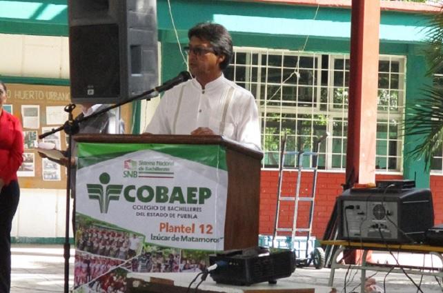 Refrenda IBERO Puebla compromiso en favor de la educación en el estado