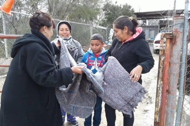 Diputado de Morena entregará 2 mil cobertores en Tehuacán