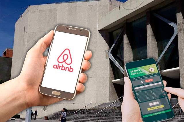 Barbosa cobrará impuestos a apps de hospedaje y casinos - e-consulta