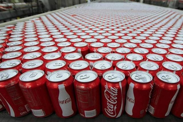 Coca-Cola prepara su nueva bebida con alcohol Video