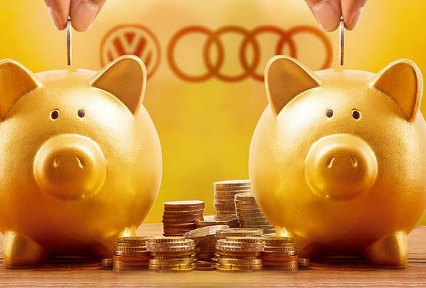 Subsidian con 3,100 mdp a VW, Audi, SNTE, Ciudad de las Ideas…