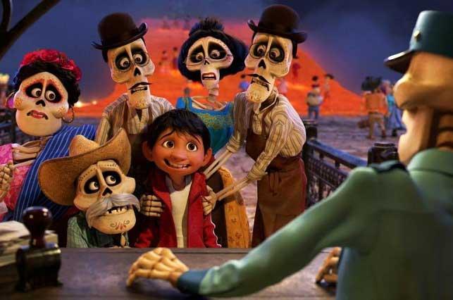 ¿Qué fue lo que no gustó de Coco, de Disney Pixar, y causó malestar?