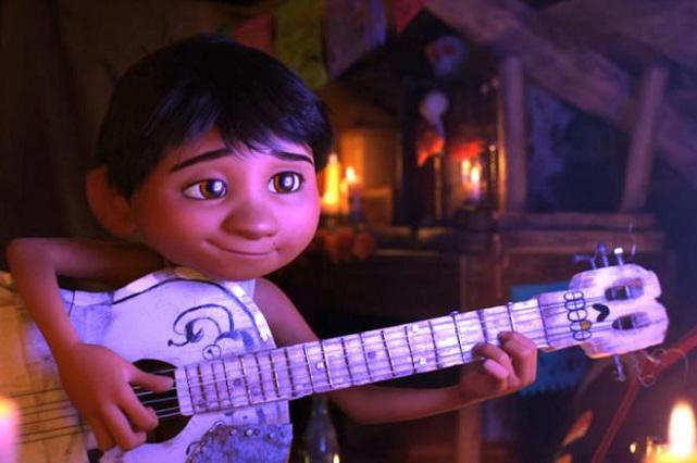 Bronco estrena El Corrido de Miguel Rivera, inspirado en Coco de Disney