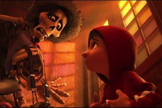 Conoce a Héctor, el nuevo avance de Coco de Disney Pixar