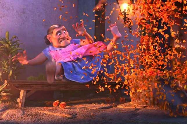 Coco, de Disney Pixar, récord en su fin de semana de estreno en México