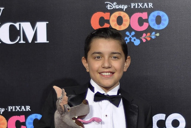 Luis Ángel Jaramillo, la voz de Miguel en Coco, estrena tema mundialista