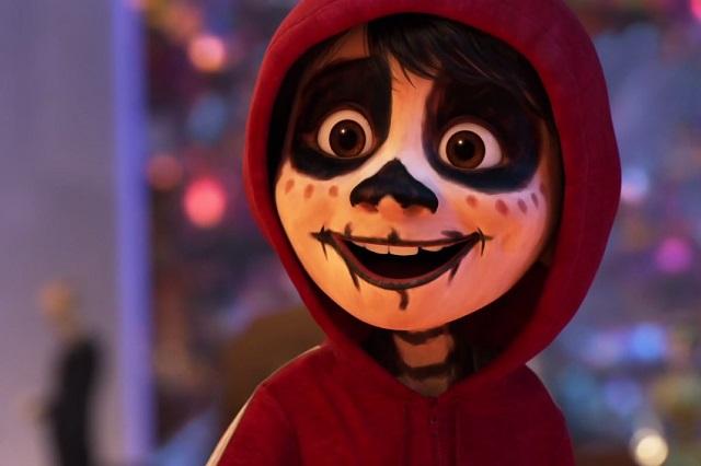 Tráiler promueve el regreso de Coco al cine en Día de Muertos