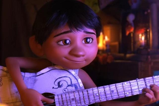 Banda sonora de Coco, de Disney Pixar, muestra el folklor mexicano