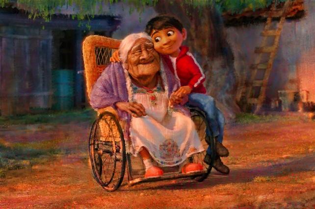 Coco, la película de un niño mexicano que prepara Disney Pixar