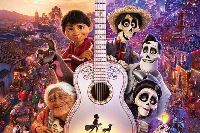 Brozo, Chabelo y Alfonso Arau se unen a elenco de doblaje de Coco, de Disney