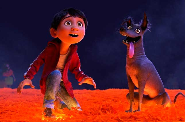 Conoce qué celebridades son las voces de la cinta Coco, de Disney Pixar