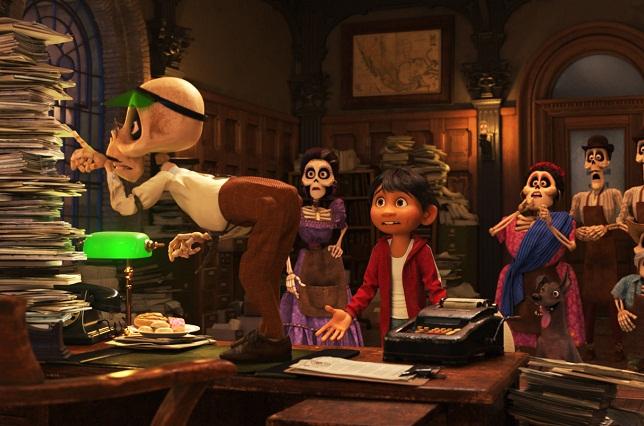 Disney Pixar nos presenta el nuevo tráiler de Coco