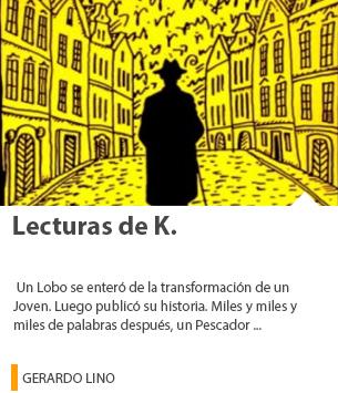 Lecturas de K.