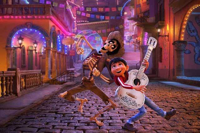 Disney publica las Coco-Noticias para promocionar producción de Pixar