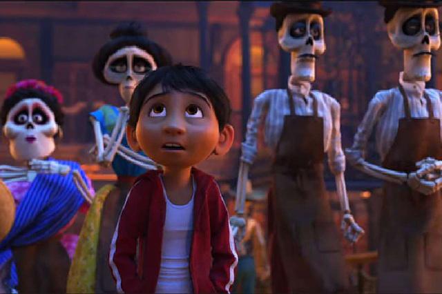 Disney alerta fraude y dice que no hay show oficial de la película Coco