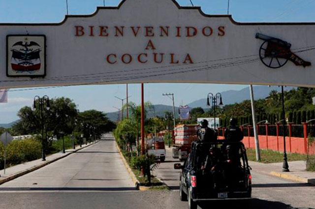 El PRD analizará si expulsa de sus filas al edil de Cocula