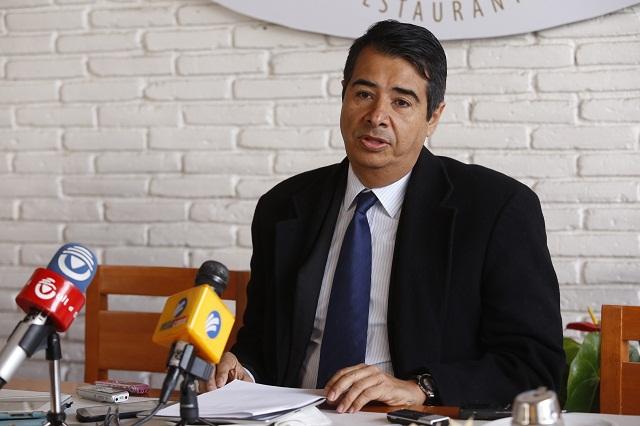 Constructores afiliados al COE invertirían en Tlaxcala, informan