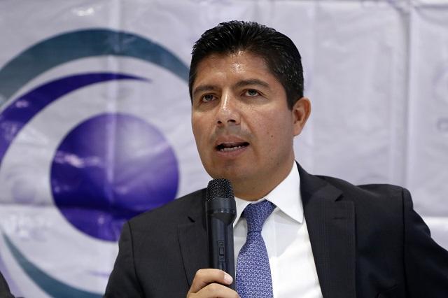 Fue falsa la versión sobre juicio de amparo, aclara Rivera Pérez