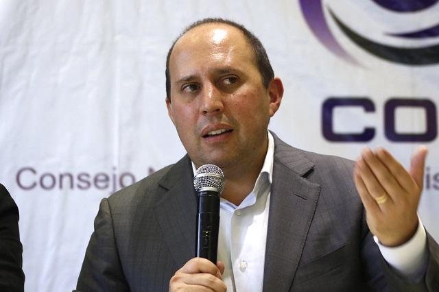 Pese a acuerdos, PRI y PAN no superarán a Morena: Manzanilla