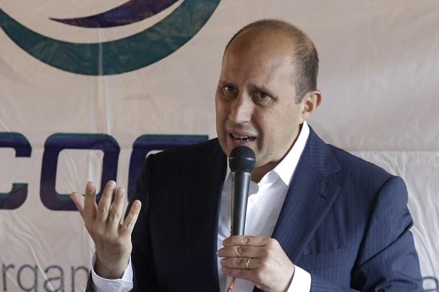 Compra morenovallismo 150 mil credenciales de elector: Manzanilla