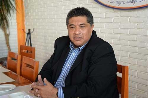 PRI rechaza pretensión de politizar captura de Javier Duarte