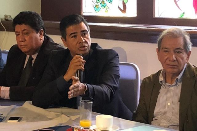 COE también quiere proponer secretario de desarrollo económico